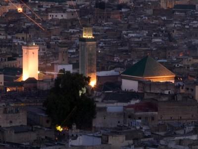 ciudades imperiales gran ruta marruecos