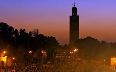 marrakech con azulaventuras