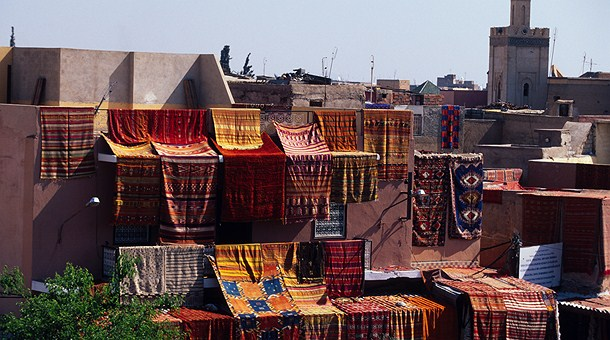 alfombras-secando-al-sol